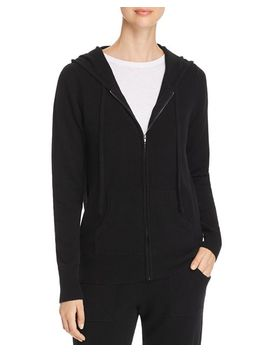 Cashmere Hoodie   100 Percents Exclusive by C By Bloomingdale's