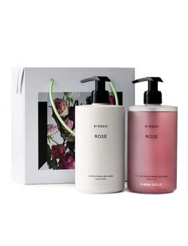 Rose Hand Care Gift Set by Byredo