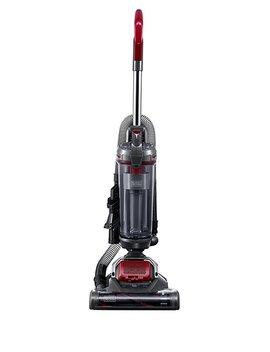 Black & Decker Bdasv102 Airswivel Ultra Light Weight Upright Vacuum Cleaner, Versatile Vacuum by Black & Decker