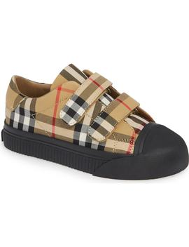 Belside Sneaker by Burberry