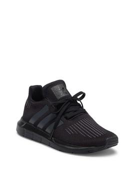 Swift Run Sneaker (Little Kid & Big Kid) by Adidas