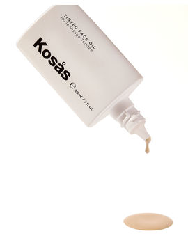 Tinted Face Oil by Kosas Cosmetics