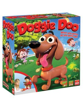 Doggie Doo New By Goliath by Goliath Games