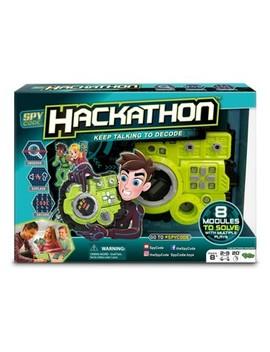 Yulu Spy Code Hackathon by Spy Code