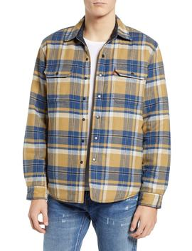 X Justin Timberlake Reversible Shirt Jacket by Levi's®