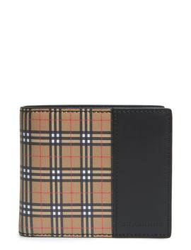 Wallet by Burberry