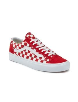 Vans New Golden Coast Style 36 Red Classic Skate Shoes Sneakers   Vn000 Xi0 Di8 by Vans