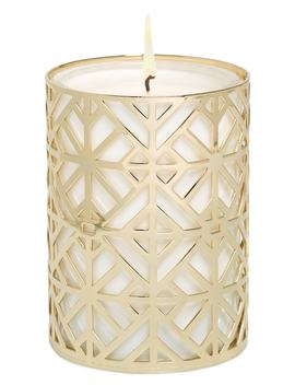 Cedarwood Candle by Tory Burch
