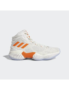 Pro Bounce 18 Shoes Parker by Adidas