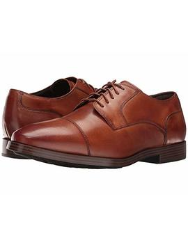 Jay Grand Cap Oxford by Cole Haan