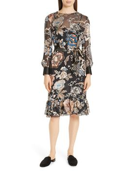 Gwyneth Dress by Tory Burch