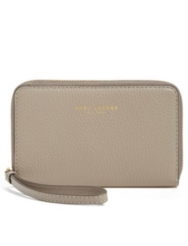 Marc Jacobs | Pike Place Leather Wristlet by Marc Jacobs