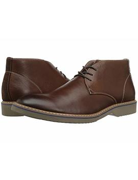 Union Plain Toe Chukka Boot by Florsheim
