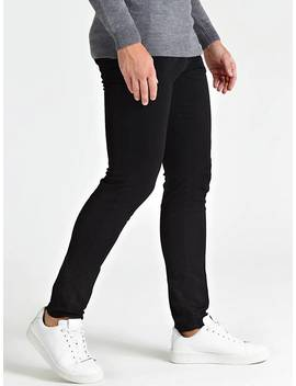 Skinny Chino Pants by Guess