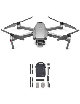 Mavic 2 Pro With Fly More Combo Kit by Dji