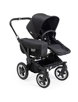 Bugaboo Donkey2 Mono Complete Stroller In Black by Bed Bath & Beyond
