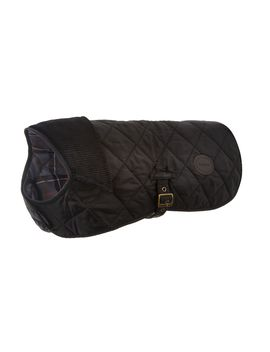 Quilted Dog Coat by Barbour