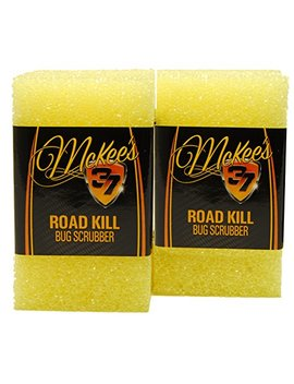 Mc Kee's 37 Road Kill Bug Scrubber, 2 Pack by Mc Kee's 37