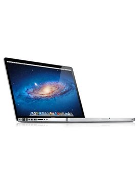 Apple Mac Book Pro Md103 Ll/A 15.4 Inch Laptop (Old Version) by Apple