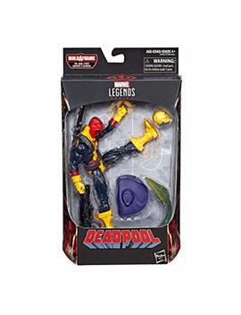 Marvel Legends Series 6 Inch Deadpool by Marvel