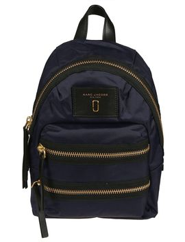 Marc Jacobs Biker Mini Backpack by Marc Jacobs