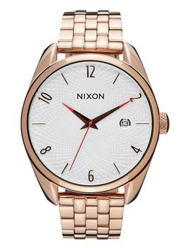 'the Bullet' Bracelet Watch, 38mm by Nixon