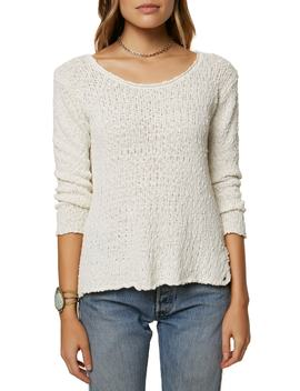 Rocha Pullover Sweater by O'neill