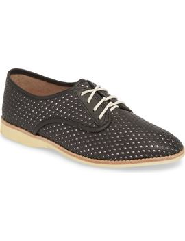 Punch Perforated Derby by Rollie