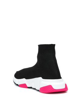 Speed Trainer Sock Sneakers by Balenciaga