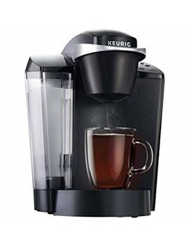 Keurig K50 The All Purposed Coffee Maker, Black by Keurig
