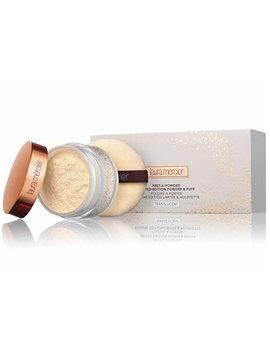 Pret A Powder Limited Edition Powder & Puff by Laura Mercier