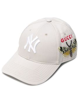 Front Logo Hat by Gucci