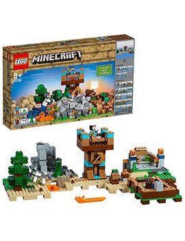 Lego 21135 The Crafting Box 2.0 Toy by Lego