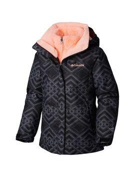 Girls' Bugaboo™ Ii Fleece Interchange Jacket by Columbia Sportswear