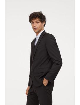 Blazer Regular Fit by H&M