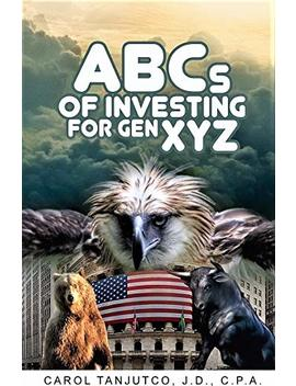 Ab Cs Of Investing: For Gen Xyz by Amazon