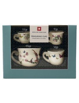 English Heritage Measuring Cups by English Heritage