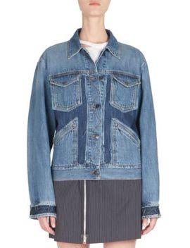 Denim Jacket by Maison Margiela