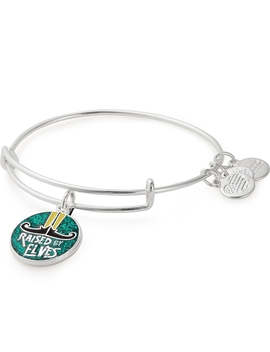 Raised By Elves Charm Bangle by Alex And Ani