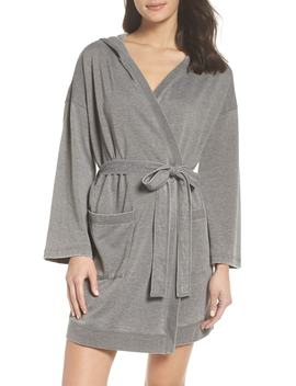 Sweatshirt Robe by Make + Model