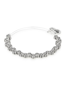 Paw Print Beaded Bangle by Alex And Ani