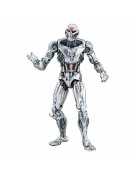 Marvel Avengers The First 10 Years Ultron Action Figure Legends Series by Marvel
