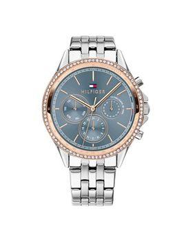 Tommy Hilfiger   Ladies Silver Bracelet Watch 1781976 by Tommy Hilfiger