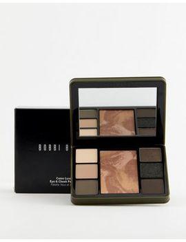 Bobbi Brown Camo Luxe Eye & Cheek Palette by Bobbi Brown