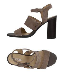 Geox Sandals   Footwear by Geox