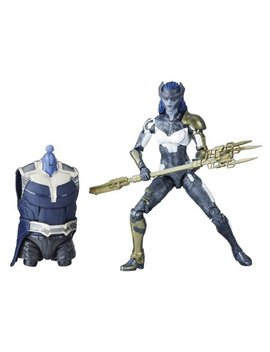 Avengers Marvel Legends Series 6 Inch Proxima Midnight by Marvel