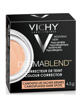 Dermablend Colour Corrector Apricot 4.5g by Vichy