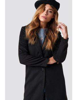 Classic Coat by Linn Ahlborg X Na Kd