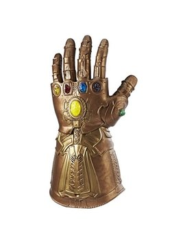 Marvel Legends Series Infinity Gauntlet Articulated Electronic Fist by Marvel
