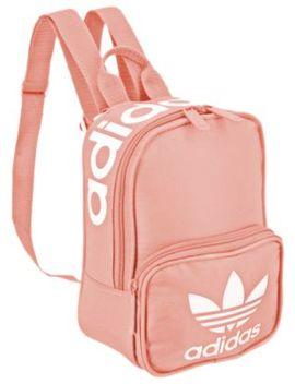 Adidas Originals Santiago Mini Backpack by Adidas Originals